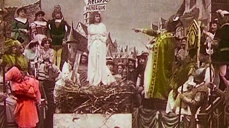Jeanne D'Arc (1900)