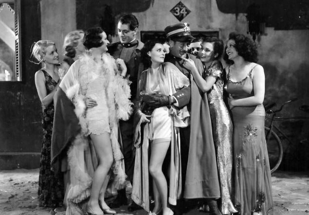 A Farewell to Arms (1932 film)