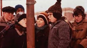 A Christmas Story: Recalling 30 Year-Old Movie Reviews - NewspaperAlum
