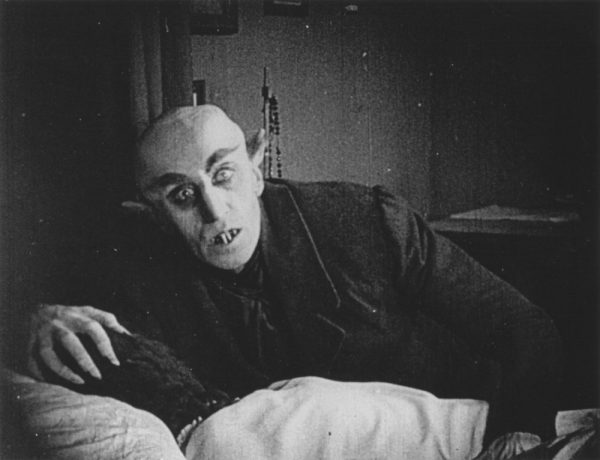 Nosferatu: A Symphony of Horror (1922)
