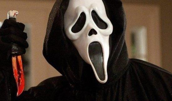 scream movie scream 5 horror movie