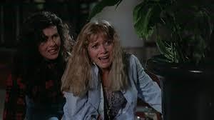 Chopping Mall Blu-ray - Barbara Crampton