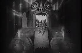 Movie Review: Metropolis (1927) – SKJAM! Reviews