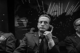 Stanley Kubrick reportedly considered a 'Dr. Strangelove' sequel directed  by Terry Gilliam - The Verge