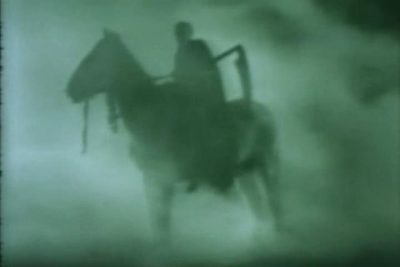 The Four Horsemen of the Apocalypse (1921) | A Cinema History