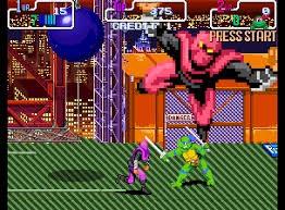 Teenage Mutant Ninja Turtles: Turtles in Time – Hardcore Gaming 101